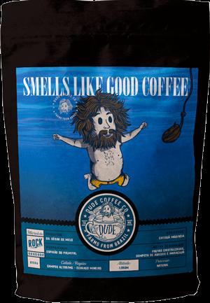 dude coffee